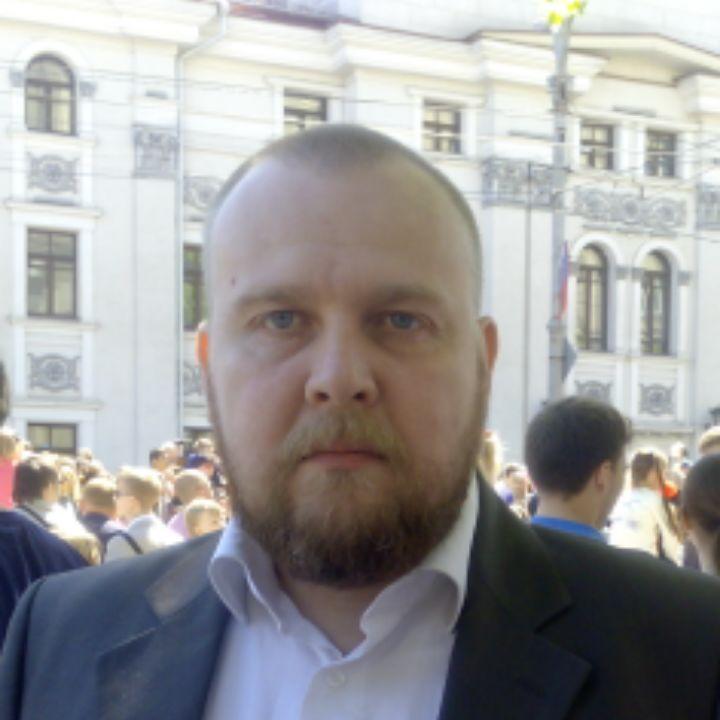 Лях Антон Викторович